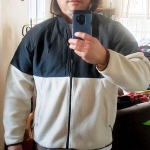 Old Navy Men Hoodie Jacket
